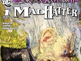 Joker's Asylum: The Mad Hatter Vol 1 1