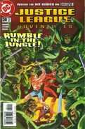 Justice League Adventures Vol 1 30