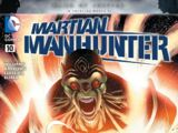 Martian Manhunter Vol 4 10
