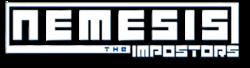 Nemesis-The Impostors (2010) logo