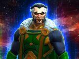 Ra's al Ghul (DC Legends)