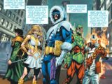 Rogues (Prime Earth)
