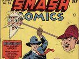 Smash Comics Vol 1 55