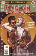 Starman Annual Vol 2 2
