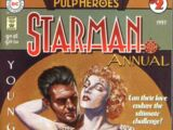 Starman Annual Vol 2 2
