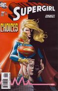Supergirl v.5 32