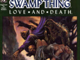 Swamp Thing: Love and Death (Collected)