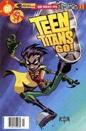 Teen Titans Go! 15