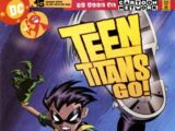 Teen Titans Go! Vol 1 15
