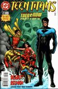 Teen Titans Vol 2 12