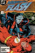 The Flash Vol 2 22