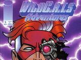 WildC.A.T.s Adventures Vol 1 2