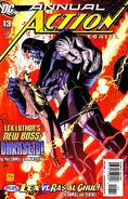 Action Comics Annual 13