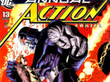 Action Comics Annual Vol 1 13