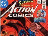 Action Comics Vol 1 530