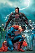 Action Comics Vol 1 981 Textless