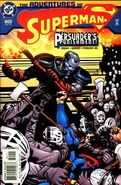 Adventures of Superman Vol 1 602