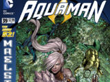 Aquaman Vol 7 39