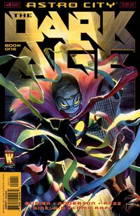 Astro City The Dark Age Vol 1 1