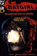 Batgirl Vol 1 5