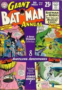 Batman Annual 6