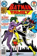 Batman Family v.1 9