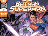 Batman/Superman Vol 2 9