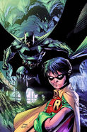 Batman and Robin (Earth-31) 02