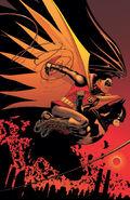 Batman and Robin Vol 2 18 Solicit
