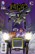 Beware the Batman Vol 1 2
