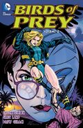 Birds of Prey Vol 2 TP