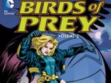 Birds of Prey Vol. 2 (Collected)