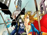 Bizarro-Girl (New Earth)