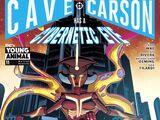 Cave Carson Has a Cybernetic Eye Vol 1 11