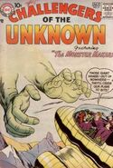 Challengers of the Unknown 2