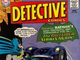 Detective Comics Vol 1 340
