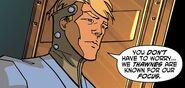 Doctor Thawne Hush Beyond 0001