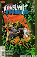 Essential Vertigo Swamp Thing Vol 1 3