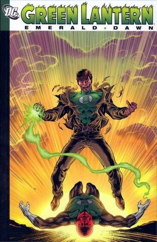 File:Green Lantern Emerald Dawn 2nd Printing.jpg
