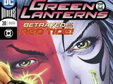 Green Lanterns Vol 1 38