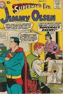 Jimmy Olsen 35