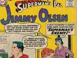 Superman's Pal, Jimmy Olsen Vol 1 35