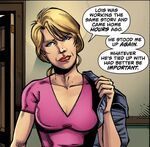Lucy Lane Prime Earth 0001