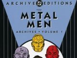 The Metal Men Archives Vol. 1 (Collected)