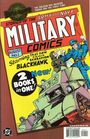 File:Millennium Edition - Military Comics 1.jpg