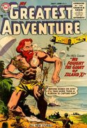 My Greatest Adventure 9