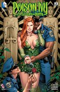 Poison Ivy Cycle of Life and Death Vol 1 2