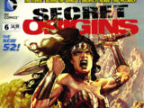 Secret Origins Vol 3 6