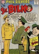 Sergeant Bilko Vol 1 8