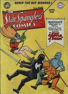 Star-Spangled Comics 67